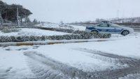 Güney Marmara'da kar seferberliği