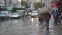 Meteorolojiden Marmara ve Balıkesir için soğuk hava uyarısı