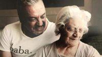 Ünlü oyuncu Mesut Akusta'nın acı günü