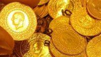 Gram altın 221 lira seviyelerinde! Çeyrek ne kadar?