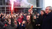 "CHP'li Başkan Mirza : ""CHP Kılıçdaroğlu'nun partisi değil"""