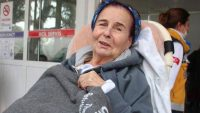 Fatma Girik yine hastanede