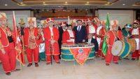 Balıkesir'de Engelsiz Şehir Çalıştayı gerçekleştirildi