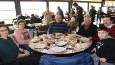 Kırım Türkleri bir araya geldi