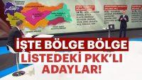 31 MART SEÇİMLERİNE GİDERKEN KORKUNÇ GERÇEK!..