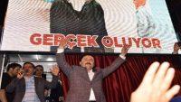 Gündoğan'dan Avcı'ya büyük destek