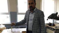 GAZETEMİZ SAHİBİ GÖKTUĞ ŞEREMETLİ OYUNU ÇİĞDEM BATUBEY'DE KULLANDI