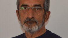 Ses bayrağımı (Mustafa ÖNDER)