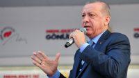 Erdoğan: Bay Kemal kendi gibi birini buldu