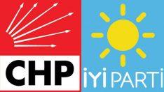 BALIKESİR'DE CHP,ADETA CHP-İP-HDP ORTAKLIĞINI İSPAT ETMEYE ÇALIŞIYOR..