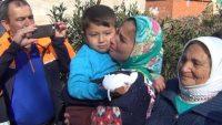 3 yaşındaki Harun için Ayvalık seferber oldu