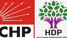 sıkıştığı yerde imdadına HDP yetişiyor
