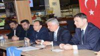 """""""Pazarlıklarda HDP'ye kadrolar tahsis edildi"""""""