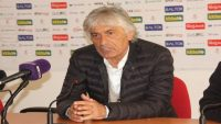 Balıkesirspor Baltok- Giresunspor maçının ardından