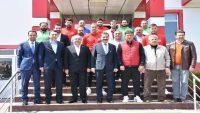 Balıkesirspor Baltok için kampanya başlatılıyor