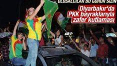 İSTİKLAL MARŞI YOK,PKK MARŞI VAR..ATATÜRK YOK,ÖCALAN VAR!