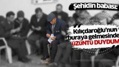 """""""KEMAL KILIÇDAROĞLU'NUN GELMESİNİ  İSTEMİYORDUK"""""""