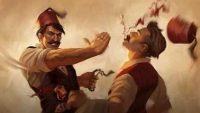'Osmanlı Tokadı'nın inanılmaz hikayesi…
