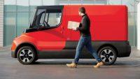 Renault'dan elektrikli ticari