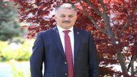 Vali Yazıcı'dan Turizm haftası mesajı