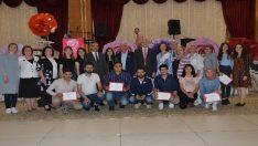 TEV Balıkesir'de 7 bin öğrenciye burs verdi