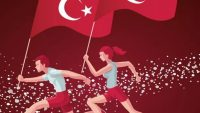 19 Mayıs Atatürk'ü Anma Gençlik ve Spor Bayramınız kutlu olsun(G.ŞEREMETLİ)