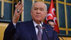"""""""Türk milletinin sinir uçlarıyla oynanmaktadır."""""""