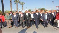 Balıkesir'de Türkçülük Günü Kutlandı