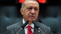 Erdoğan: İstanbul adayımız Binali Yıldırım'dır
