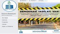 DEMOKRASİYE TAHAMMÜLÜ OLMAYAN CHP DEMOKRASİ TADİLATI YAPAMAZ!..