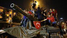 'Türkiye'ye yönelik bir işgal hedefleniyor'