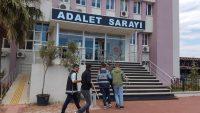 Balıkesir'de 9 FETÖ üyesi ve 4 insan kaçakçısı tutukland