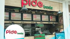 PİDE BURDA(10 BURDA AVM'DE..)