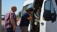 Yunanistan'a kaçmak isteyen 23 FETÖ'cü Ayvalık'ta yakalandı