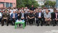 Devreleri Şehit Taner Alkalp'i unutmadı