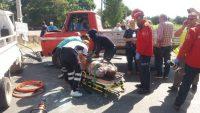 Kazada can pazarı: 4 yaralı