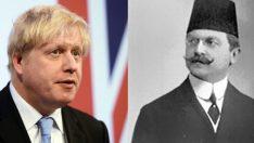 Ali Kemal'in İngiliz torunu!