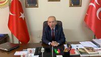 MHP Balıkesir İl Başkanı Orhan DERELİ