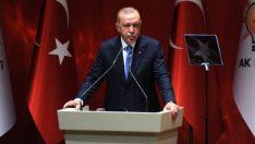 Erdoğan net konuştu: Kandil diye bir yer kalmayacak