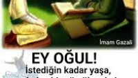 İMAM-I GAZALİ