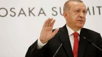 Başkan Erdoğan'danKurban Bayramımesajı!