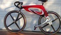 Zincirsiz bisiklet