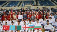 Altıeylül Belediyesi Spor kulübü Judocuları