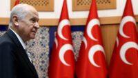MHP Lideri Bahçeli'den Bakan Soylu'ya tebrik