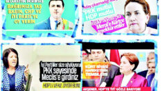 Evladına DYP'yi değil, HDP'yi miras bırakacak