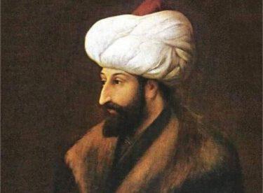 fatih sultan mehmet ve kadi adalet