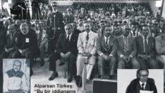 """""""BU BİR İDDİANAME DEĞİL,İFTİRANAMEDİR""""(Sıtkı ŞEREMETLİ)"""