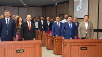 Büyükşehir meclisi İstiklal Madalyası için harekete geçti