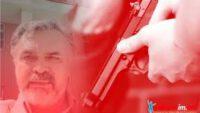 Gazeteci Levent Uysal'ı vuran şüpheliler yakalandı.