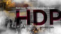 İşte gerçekler:HDPPKK'nın 'militan temin etme şubesi' gibi çalışmış!